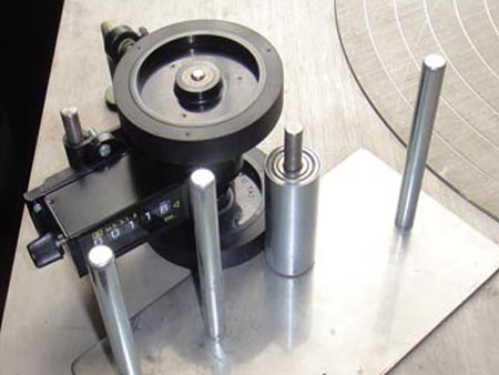 tape rolling packing machine textile machinery manufacturers