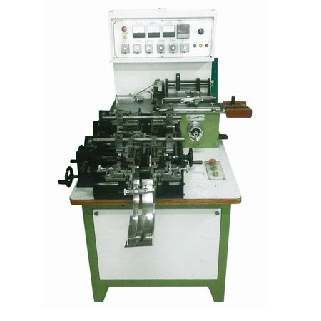 KY-588 Mutil-Function Automatic Label Cutting and Folding Machine - KY-588 Mutil-Function Automatic Label Cutting and Folding Machine