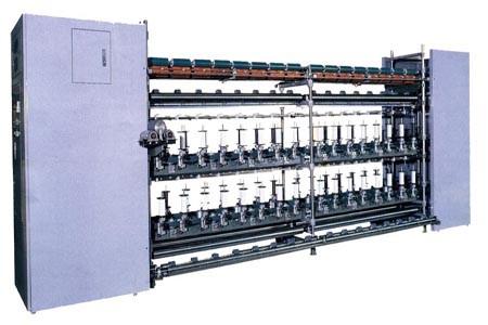 KY-80DS Covering Machine - KY-80DS Covering Machine