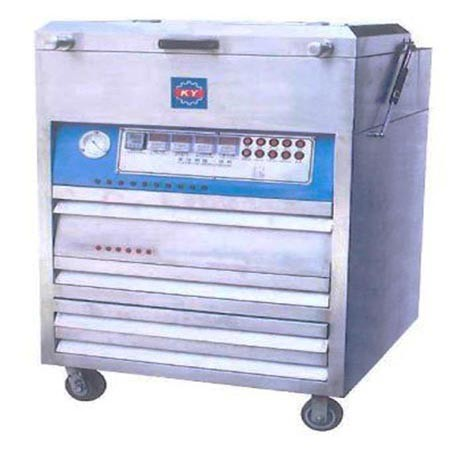 KY-A Photopolymer Plate-Making Machine - KY-A Photopolymer Plate-Making Machine