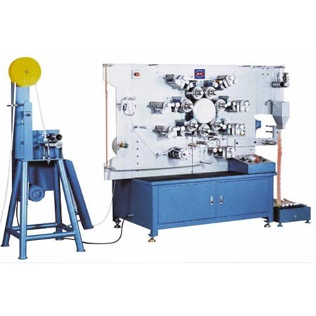 KY-GT Rotary Printing Machine - KY-GT Rotary Printing Machine