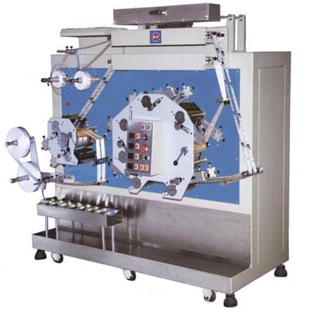 KY-RB Flexo Label Printing Machine - KY-RB Flexo Label Printing Machine