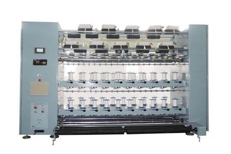 KY-TCR20 Covering Machine - KY-TCR20 Covering Machine