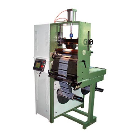 Ultrasonic Label Slitting Machine - KY-U800i Ultrasonic Label Slitting Machine