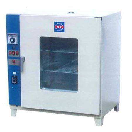 KY-X100 Infrared Temperature controlled Oven - KY-X100 Infrared Temperature Controlled Oven