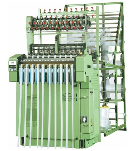 Economical High Speed Automatic Needle Loom - KYF High Speed Automatic Needle Loom