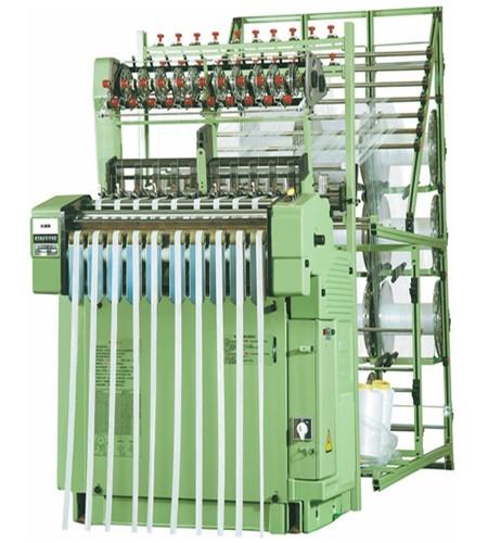 KYF High Speed Automatic Needle Loom - KYF High Speed Automatic Needle Loom