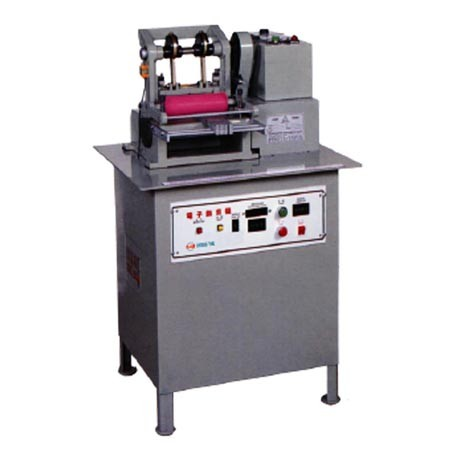KYT-101AC Electronic Air-Cutting Machine (with temperature controller) - KYT-101AC Electronic Air-Cutting Machine (with temperature controller)