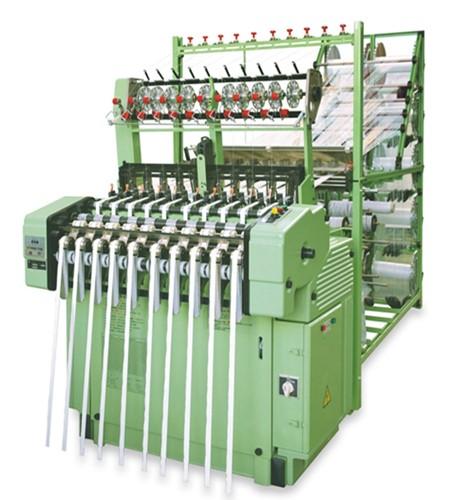 High Speed Zipper Needle Loom - KZP High Speed Zipper Needle Loom