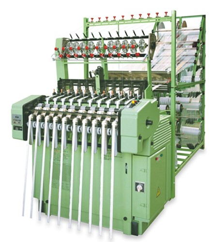 KZP High Speed Zipper Needle Loom - KZP High Speed Zipper Needle Loom