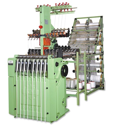 NDF High Speed Automatic Needle Loom - NDF High Speed Automatic Needle Loom
