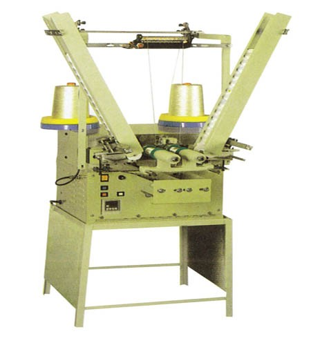 SY Bobbin Winder for Covering Machine - Bobbin Winder for Covering Machine