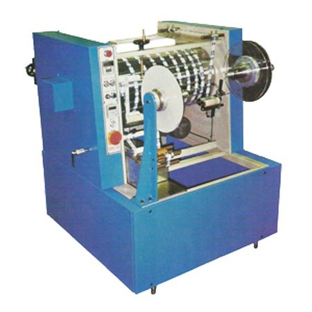 Label Straightening Machine - TH-003 Label Straightening Machine