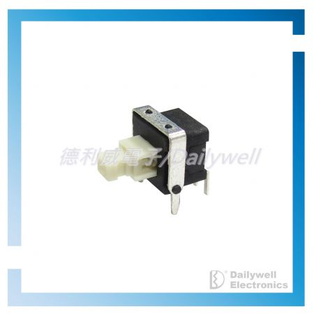 Pushbutton Switches - Pushbutton Switches