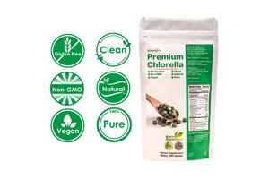 Biophyto® Premium Clorella