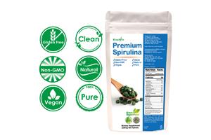 Biophyto® Premium Espirulina