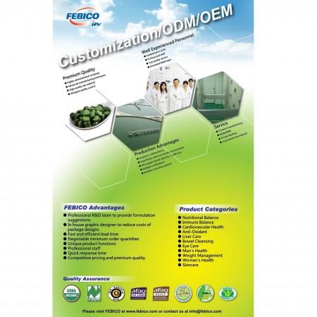 FEBICO® Customization - FEBICO® Customization