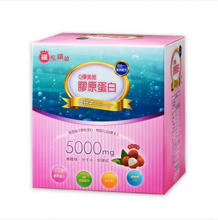 Collagen Powder - FEBICO Collagen Powder