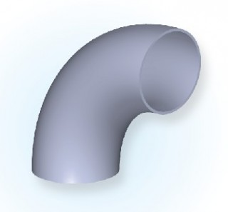 90° Elbow