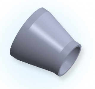 Conical Reducers