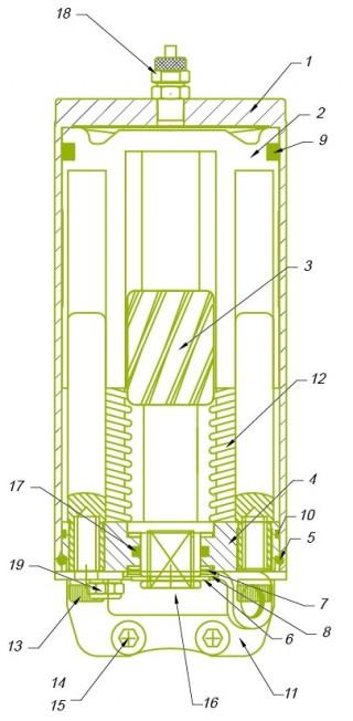 S1 Actuator