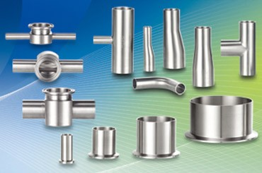BPE Ferrule and Fitting