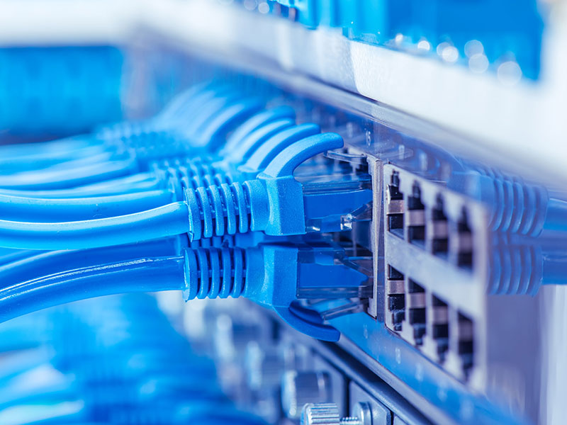 Telecommunication & 3C Connector