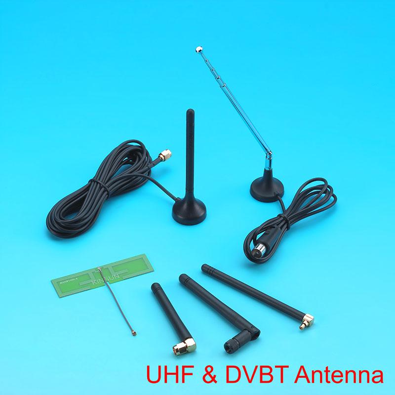 Antena UHF