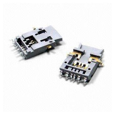 Soquete de conector médico - Soquete de conector médico