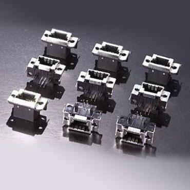 PCB Modular Jacks - PCB Modular Jacks
