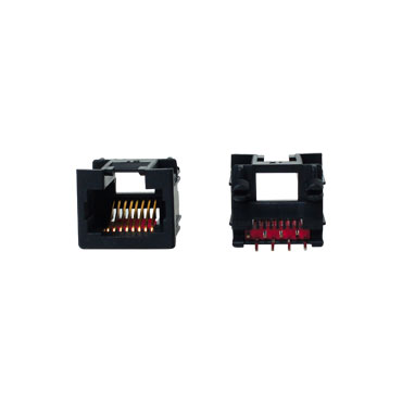 Top Entry PCB Jack - Top Entry PCB Jack