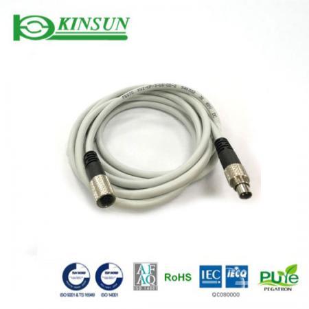 Waterproof Cable Side - Waterproof Cable Side