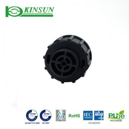 Waterproof Cap (IP68) - Waterproof Connector Fast Lock
