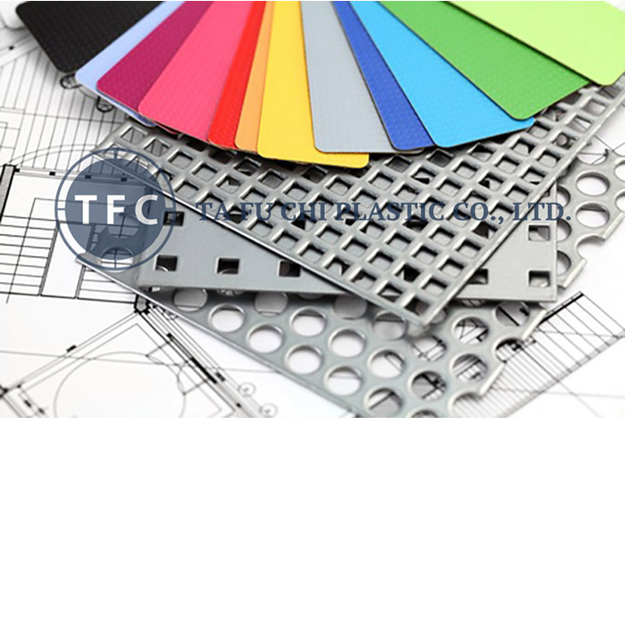 PE Thin Sheet - PE sheet is odorless, tasteless and nontoxic polymer.