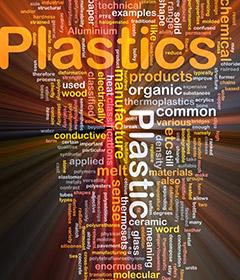 We dedicate in innovation of plastics.