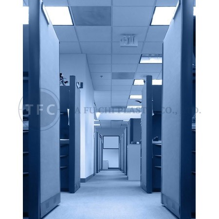 ABS sheet is suitable for office partitions.