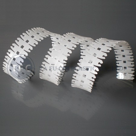 We produce collected screws for fasteners.