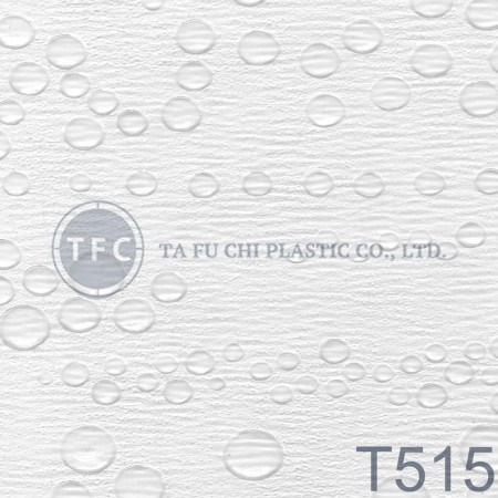 GPPS Embossed Sheet -T515 - The feature of PS embossed sheets is diversification of patterns.