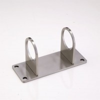 Baluster Mounting Brackets SS:50886AS-5mm