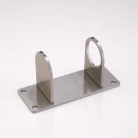 Baluster Mounting Brackets SS:50886BS-5mm