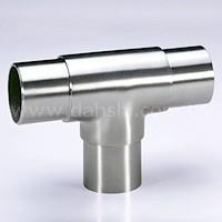 Flush Joiner Tee (SS: 42405E) SS: 42405E