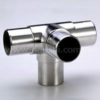 Flush Joiner 4-Way Tee (SS: 42408E) SS: 42408E