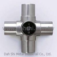 Flush Joiner 5-Way (SS: 42411E) SS: 42411E
