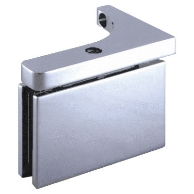Glass Pivot Hinge