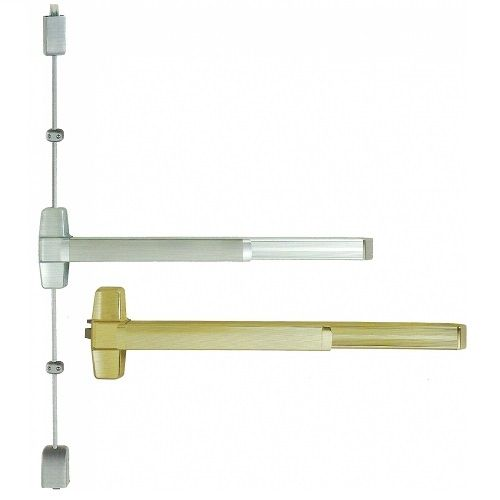 Exit Devices  sc 1 st  D\u0026D BUILDERS HARDWARE CO. & Exit Devices (ED-400 series) - High Quality Builder Hardware ...