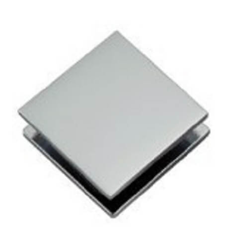Glass Connectors - Glass To Wall - Glass Connectors - Glass To Wall