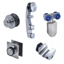 Glass Sliding Hardware - Sliding glass door hardware