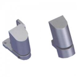 Pivot Hinges - Pivot hinge, intermediate pivot