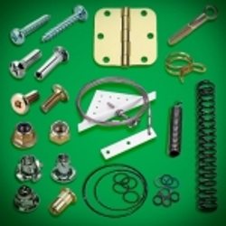 Fasteners - Fastener, screw, nut