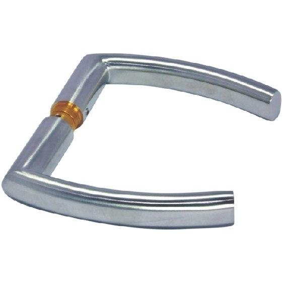 Glass Lever Handle